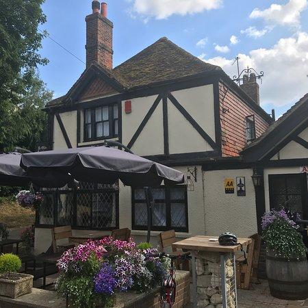 West Berkshire Villages: Chieveley