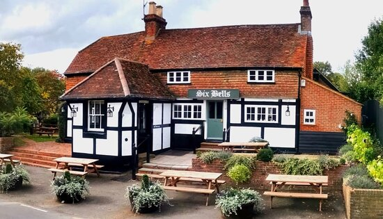 The Six Bells, Beenham