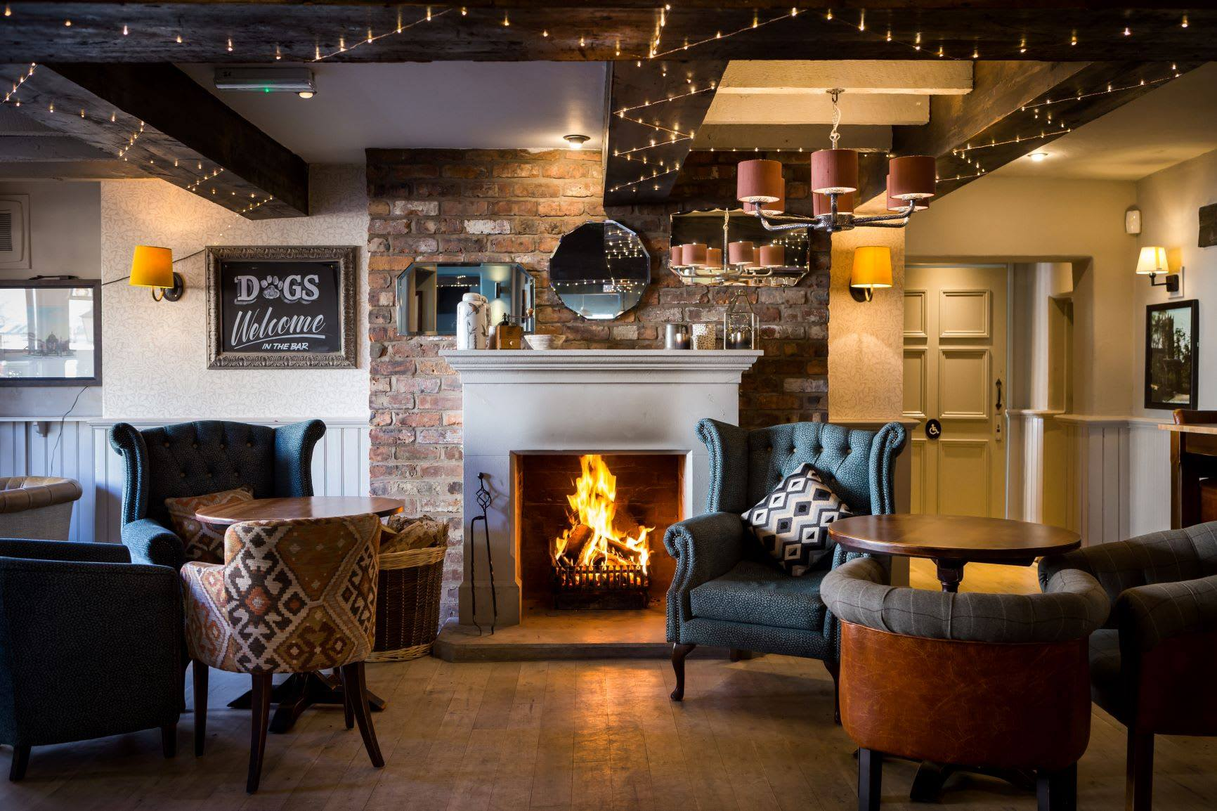 The Berkshire Arms