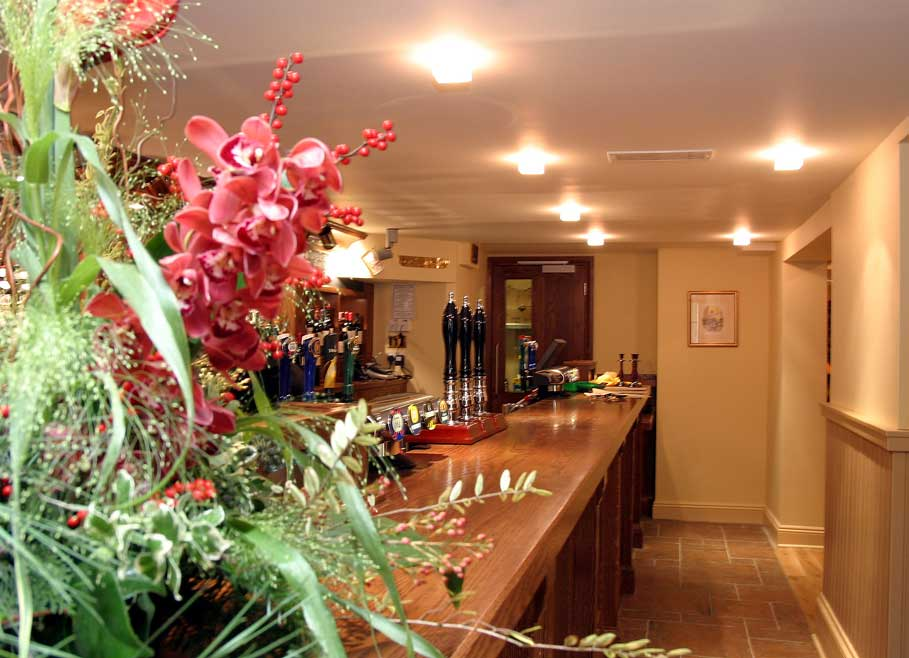 The Carnarvon Arms, Highclere