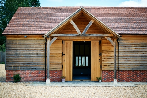 The Barn at North Sydmonton