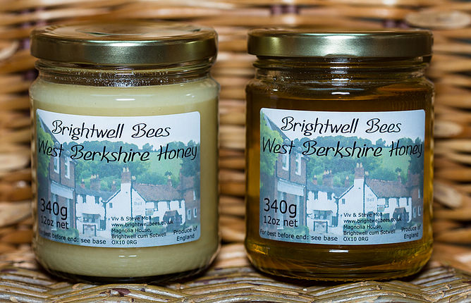 Brightwell Bees