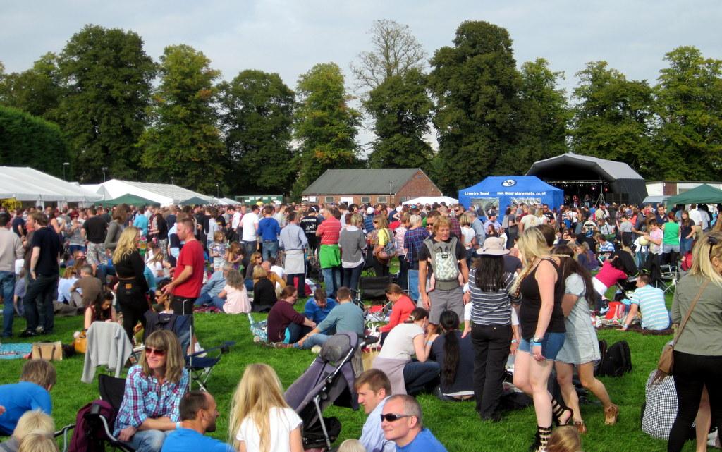Newbury Real Ale Festival