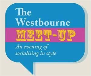 Westbourne Meet-Up logo