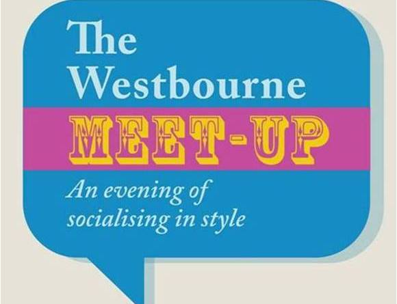 Westbourne Meet-Up logo