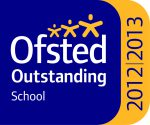 Outstanding School Ofsted grade