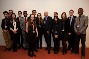 IB and Vince Cable