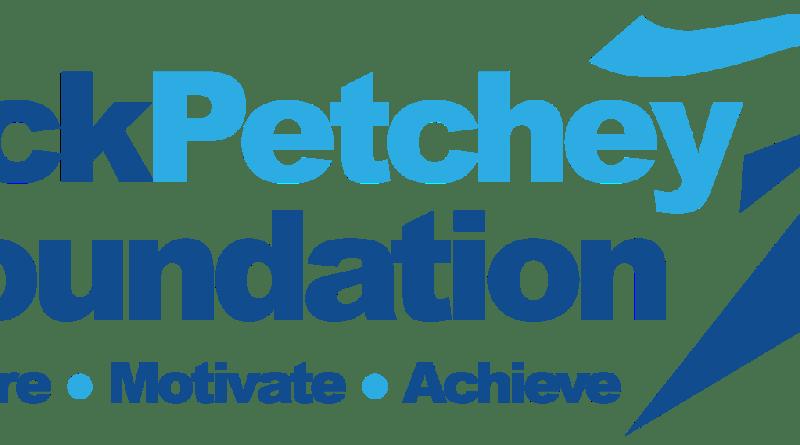 jackpetcheyfoundation.org.uk logo