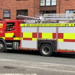 Woman found dead after flat fire in Beeston   West Bridgford Wire 💥😭😭💥