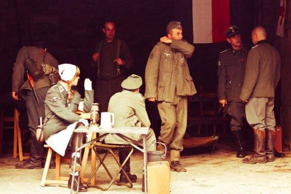 NAZI world-war-2-soldiers