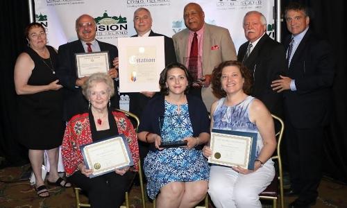 Vision Long Island 2016 Awardees