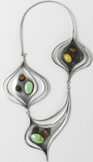 ART SMITH Ellington Necklace