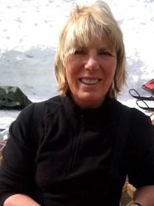 Cllr Sue Reece