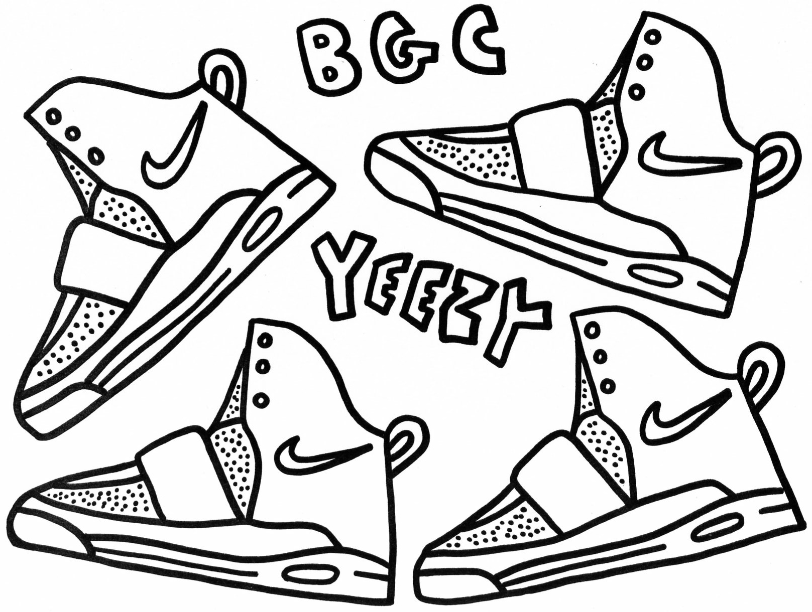 Buy yeezy shoes coloring pages > 55% OFF!