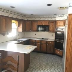 Kitchen Cabinet Refinishing Ct Appliance Suites & Repainting Company Westchester
