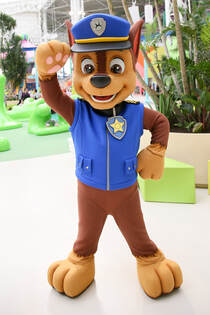 Paw Patrol Mall Of America : patrol, america, American, Dream, Mall:, Nickelodeon, Universe, Open,, DreamWorks, Water, Coming, Westchester