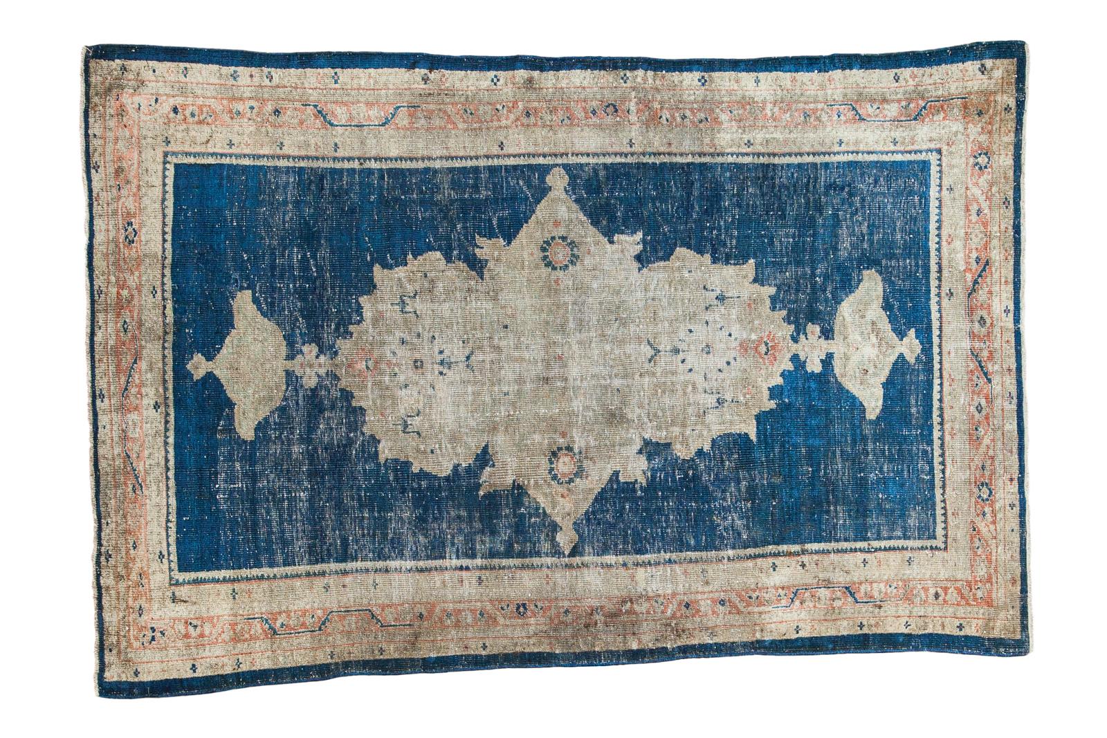 Antique Turkish Rug 1772  Westchester NY Rugs