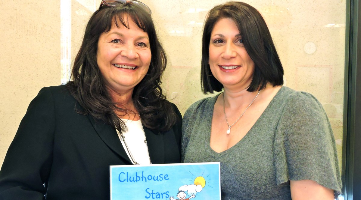 Clubhouse Stars Aims to Socialize, Instill Confidence in Westchester Children