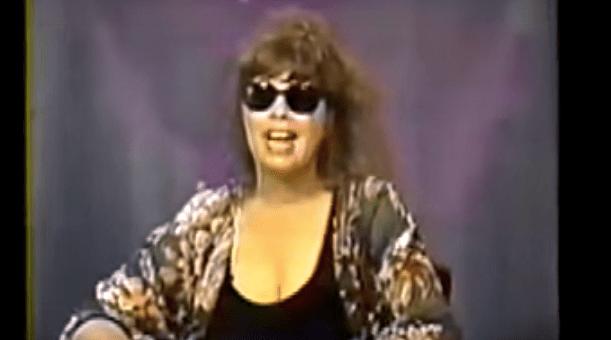 NYC Counterculture Queen, Mamaroneck Native Coca Crystal Dies