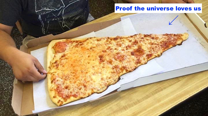 Yonkers Pizza Joint's New 'Super Slice' Goes Viral in Westchester