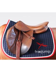 tapis de selle free jump premium