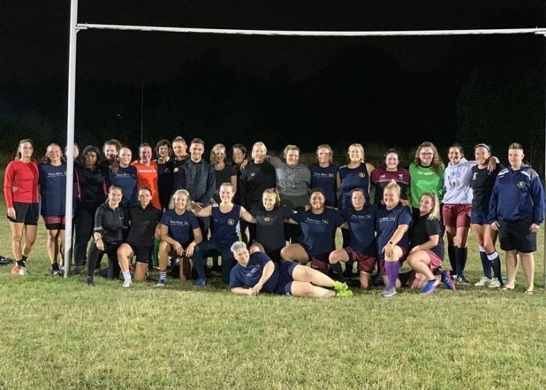 WRFC Ladies 6