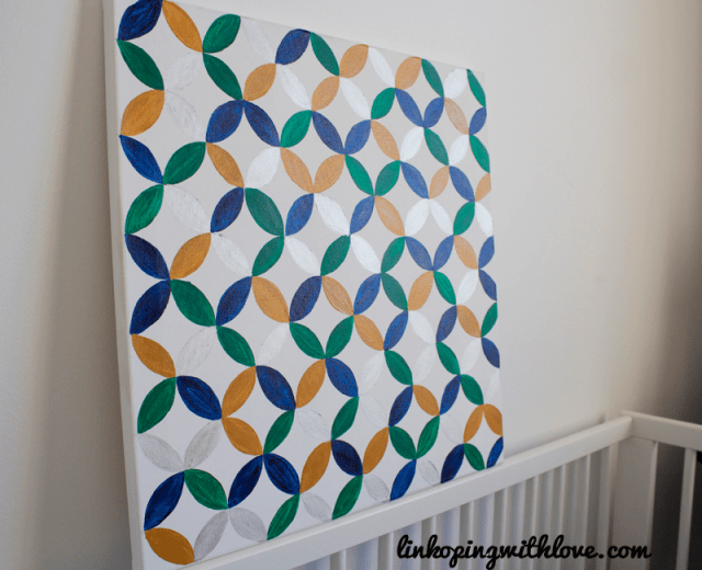 paint circles 4