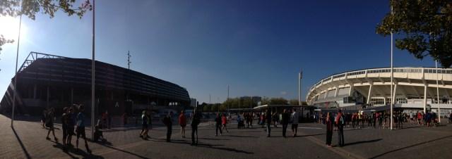 Malmö Half Marathon / Höstmil
