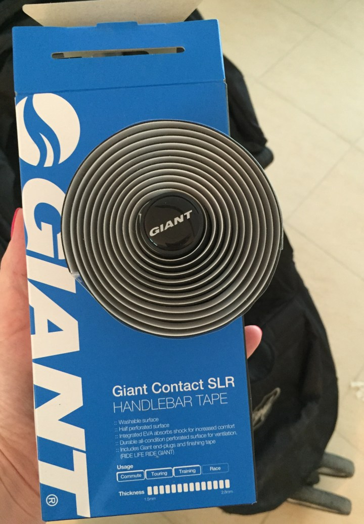 Giant Bike Handle Tape