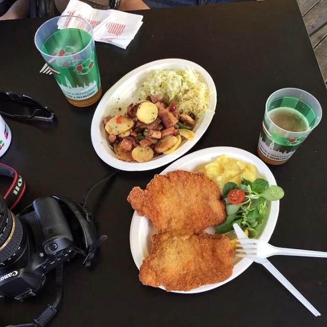 Viennese Food