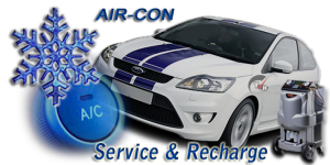 Airconditioning Service and Regas