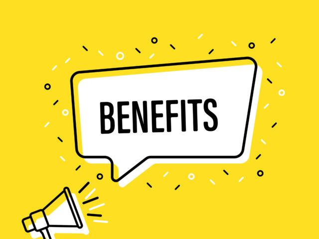 Benefits of Epoxy