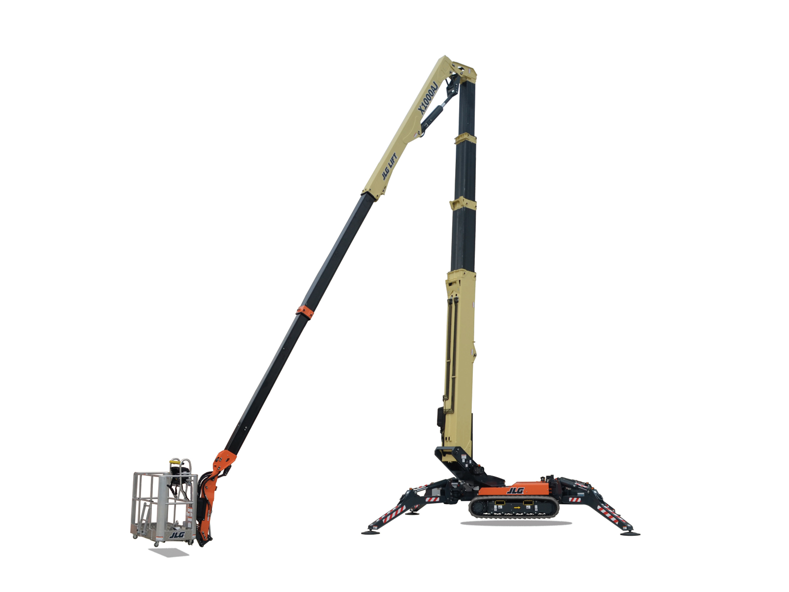Skyguard Aftermarket Accessory For Jlg Boomlifts