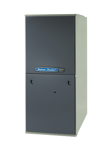 American Standard - gas furnace service, repair and replacement