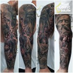 Full Sleeve for Cover up