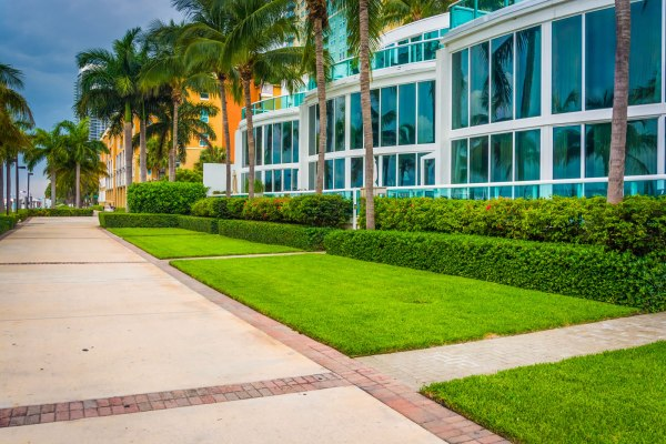 florida's top commercial landscaping