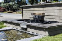 Water Features For Your Landscaping - Westcoastmodernscape
