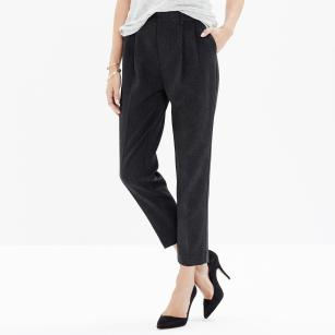 Holiday 2014 - Madewell pant