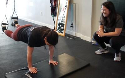 6 Advanced TRX Exercises