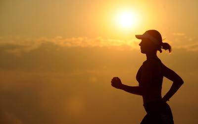How to Return to Running After Pregnancy