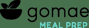 Gomae Meal Prep Logo
