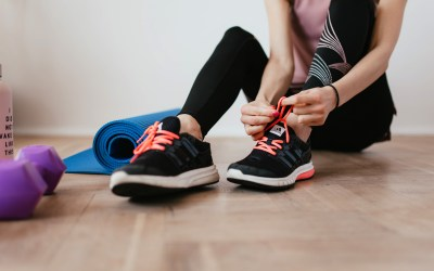 Top 3 Tips for High Intensity Interval Training