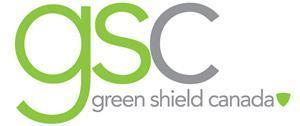 Green Shield Canada Logo