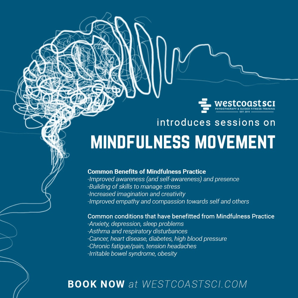 Mindfulness Movement