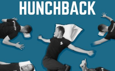 Hunchback of Notre Don't: 5 Easy Exercises to Correct Thoracic Kyphosis