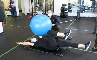 3 Reasons Why You Should Hire a Personal Trainer