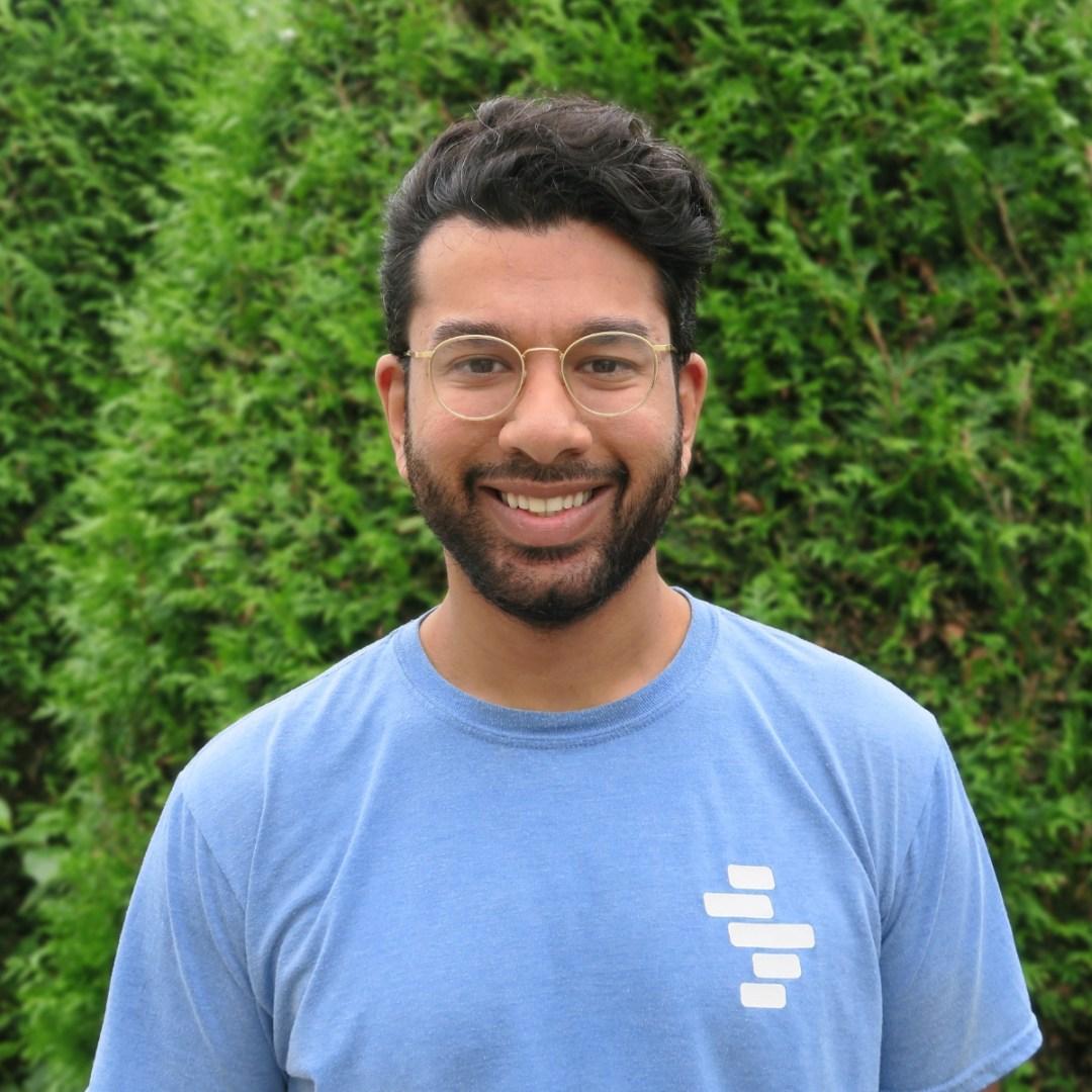 Rickey Singh Physiotherapist