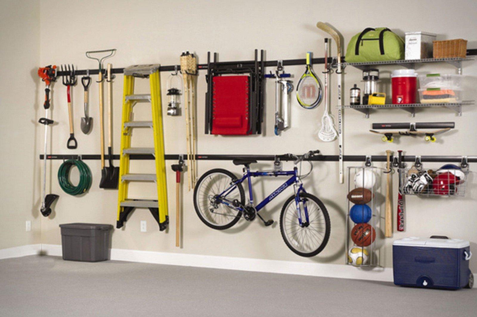 7 Great Garage Storage Ideas  West Coast Selfstorage