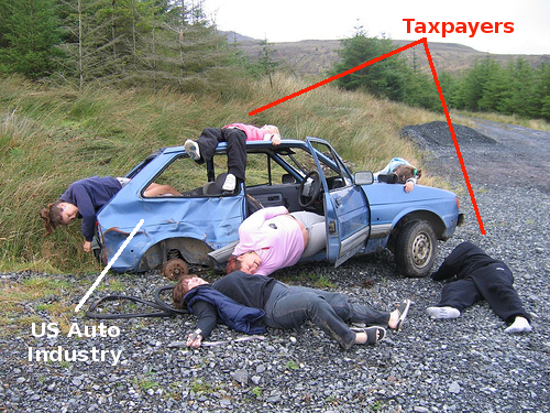 auto-bailout