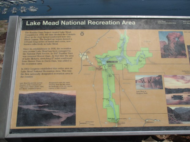 a-lake-mead-sign